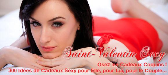 Rayon Saint-Valentin