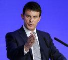 Manuel Valls dévoile son Pacte de Solidarité