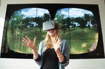 L'Oculus Rift et le porno