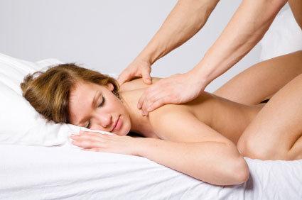 Les secrets du massage coquin
