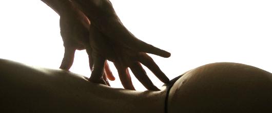 Les secrets du Massage