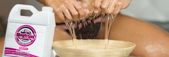 nuru massage gel Noisy-le-Sec
