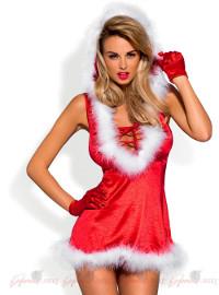 La folie des Costumes de Mère Noël