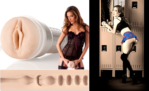 Fleshlight Jenna Haze Vagin