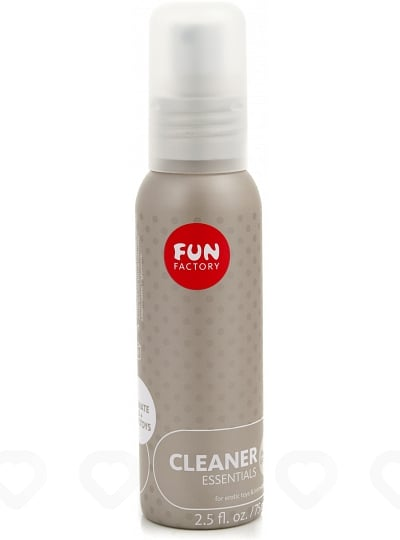 Spray Nettoyant Toy Cleaner Fun Factory 75 ml