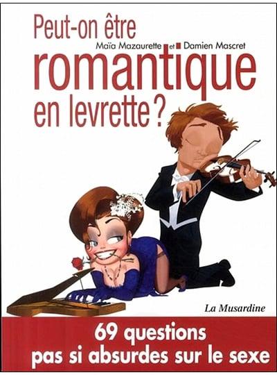 Peut-On Etre Romantique en Levrette