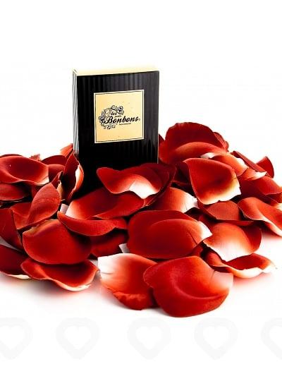 Pétales de Roses Parfumées
