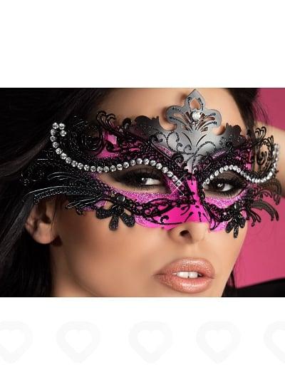 Masque en Cuivre Mysterious Chili 3993
