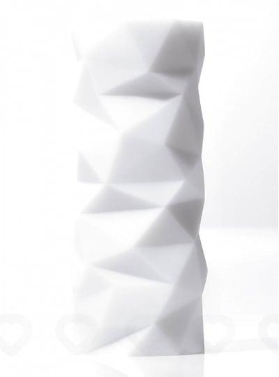 Tenga 3D Polygon Masturbateur