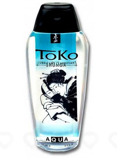 Lubrifiant Toko Aqua 165 ml