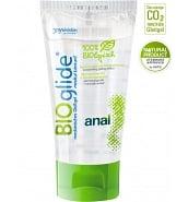 Lubrifiants Lubrifiant Bioglide Anal 80 ml