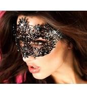 Masque en Cuivre Mysterious Chili 3701