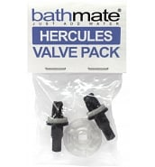 Bathmate Pack 2 Valves de Rechange pour Bathmate Hydro 7