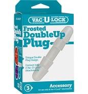 Accessoires Divers Double Attache Vac U Lock