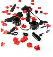 Mon 1er Accessoire SM Coffret Lovetoy pour Débutants