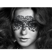 Accessoires - Divers Masque Fantaisie Noir Dalila