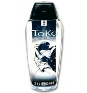 Promotions Lingerie Sexy Lubrifiant Toko Silicone 165 ml