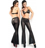 Ensemble de Lingerie Sexy Ensemble Top et Pantalon CR-3899