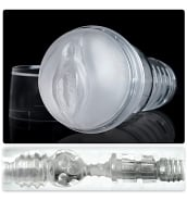 Masturbateur Fleshlight Ice Crystal Vagin
