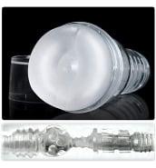 Masturbateur Fleshlight Ice Crystal Anus