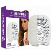 Love In The Pocket Masturbateur Love Bombs Jade