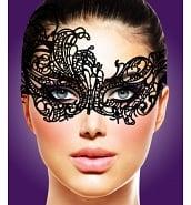 Accessoires - Divers Masque Dentelle Violaine No. 4