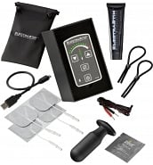 Sextoys avec Electrostimulation Multi Pack Electrastim Flick Stimulator