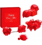 Promotions SexToys Coffret Happily Ever After Red Label