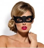 Accessoires - Divers Masque Guipure Noir A700