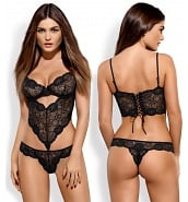 Lingerie Sexy - Body Sexy