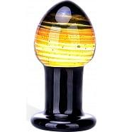 Plug Anal Plug en Verre Galileo Gläs
