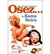 Librairie Coquine Osez le Kamasutra