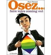 Librairie Coquine Osez Faire votre Coming-Out