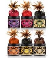 Nouveautés Poudre Parfumée et Comestible pour le Corps 170g Kamasutra