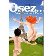 Librairie Coquine Osez Faire l'Amour à Paris