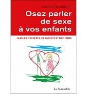 Librairie Coquine Osez Parler de Sexe à Vos Enfants