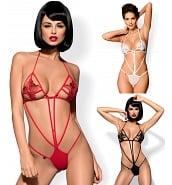 Body Sexy Body Ajouré Luiza
