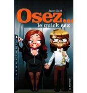 Librairie Coquine Osez le Quick Sex