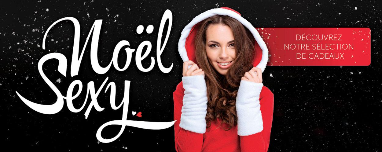 Noël Sexy : découvrez notre sélection !